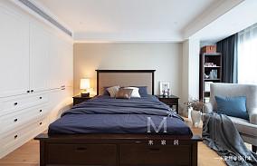 浪漫85平现代复式装修效果图复式现代简约家装装修案例效果图