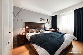 浪漫50平现代复式装修设计图复式现代简约家装装修案例效果图