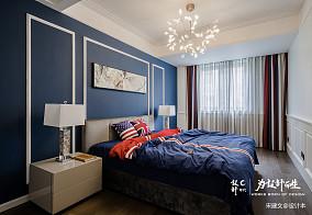 优雅692平现代别墅儿童房案例图别墅豪宅现代简约家装装修案例效果图