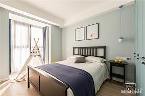 简洁145平现代四居儿童房装饰美图