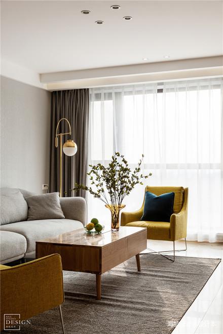 北欧风吧台设计,享受型住宅里的生活意趣_3547702