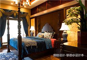 优美567平欧式别墅卧室图片欣赏