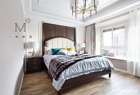 华丽76平现代二居装潢图二居现代简约家装装修案例效果图