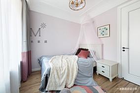 典雅57平现代二居设计效果图二居现代简约家装装修案例效果图