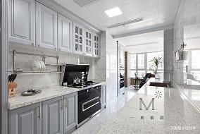 轻奢58平现代二居装修美图二居现代简约家装装修案例效果图
