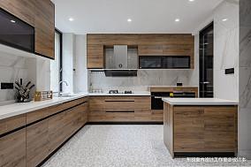 金地东御厨房设计图