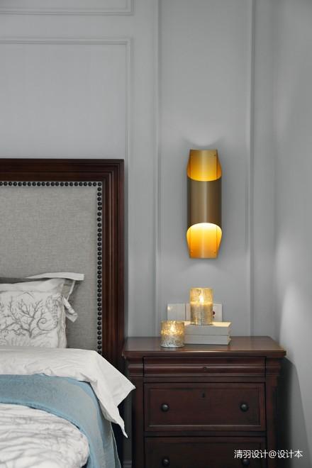 精美119平现代四居卧室图片大全