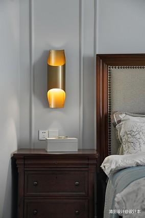 精致152平现代四居卧室图片大全四居及以上现代简约家装装修案例效果图