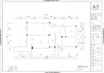 300㎡复式新设计,真正实现空间的价值_3597803