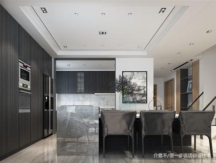 180m²现代客厅_3602855