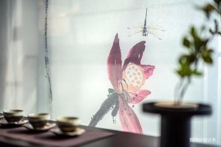绝美轻奢新中式:一杯清茶,共待流年_3606125
