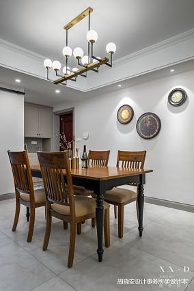 """再次相逢的美式,新空间与""""旧家具""""的重组_3637136"""