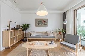 70万138㎡日式家装装修效果图