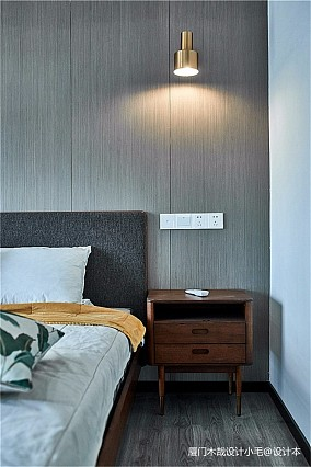 现代LOFT:新独居时代,要美要酷要独立复式现代简约家装装修案例效果图