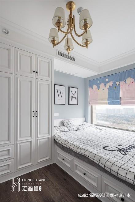 蓝莓之夜卧室