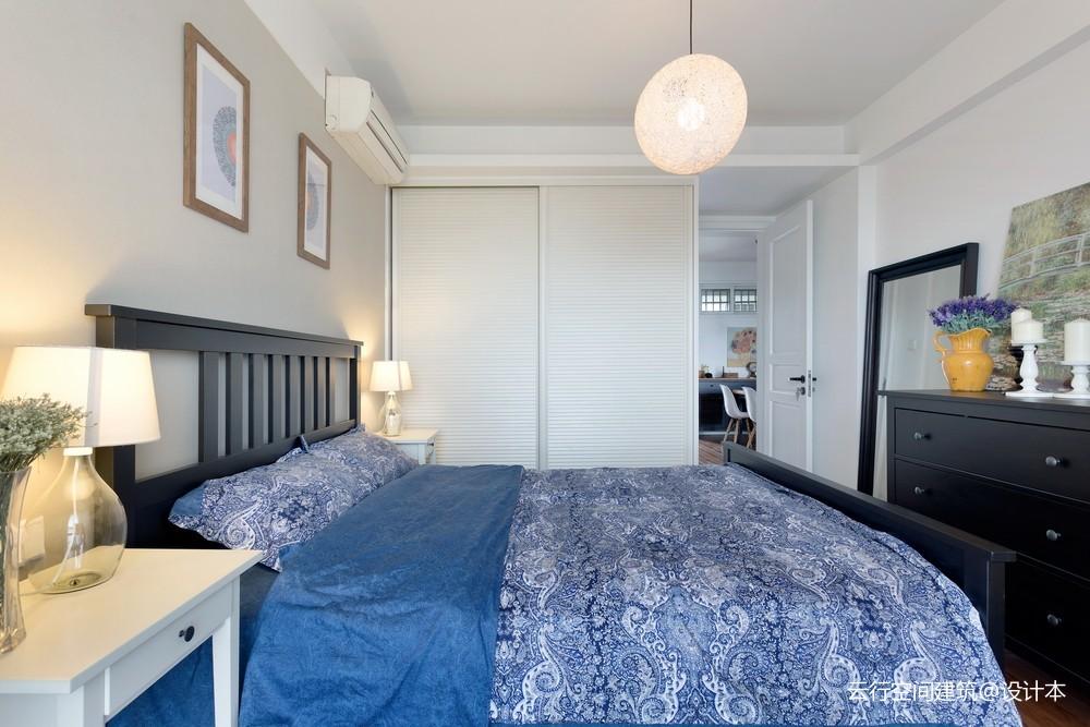 丹麦风情SCANDIHOUSE卧室北欧极简卧室设计图片赏析