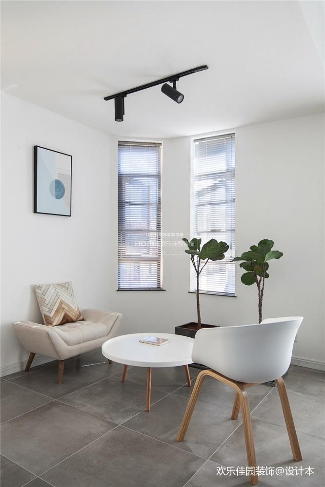 极简主义男士公寓向往的生活无需过多装饰功能区现代简约功能区设计图片赏析