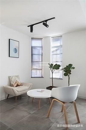 极简主义男士公寓,向往的生活无需过多装饰_3703177