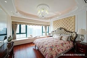 欧式※贵族式的生活体验151-200m²别墅豪宅欧式豪华家装装修案例效果图