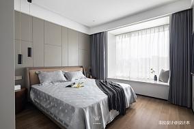 第二步:请为图片添加描述卧室现代简约设计图片赏析
