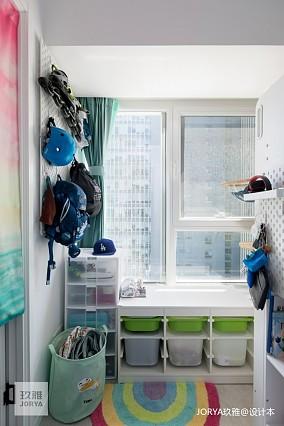 玩心重的设计师给50m²小家设计了间密室_3716585