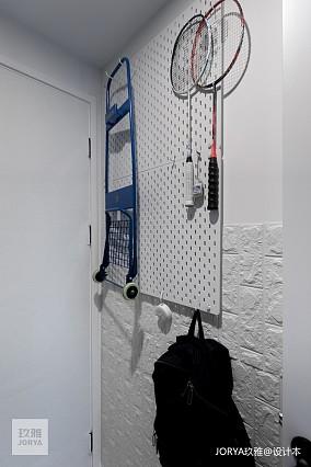 玩心重的设计师给50m²小家设计了间密室_3716601