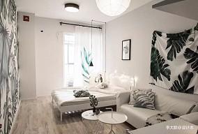 我的小公寓·住在植物园_3719478