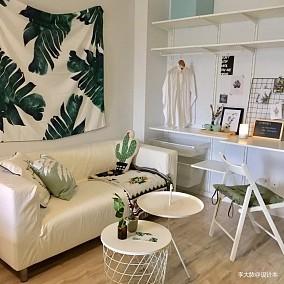 我的小公寓·住在植物园_3719480