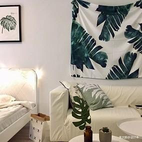 我的小公寓·住在植物园_3719482