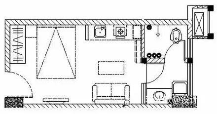 我的小公寓·住在植物园_3719568