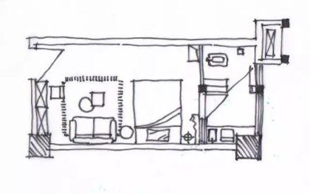 我的小公寓·住在植物园_3719570