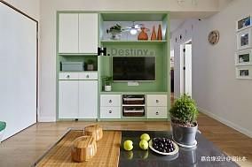 旧房里的新色彩,点缀温馨_3739957