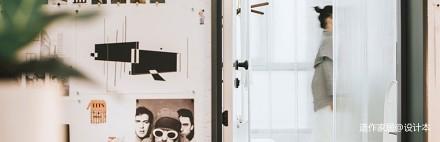 生活家V3 设计师为父母打造素色极简新家_3768368