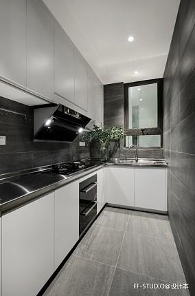 70平小房子秒变100平餐厅设计图片赏析