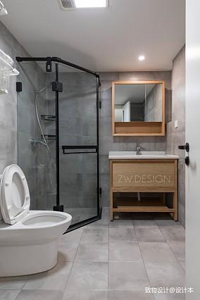改造个过道,浴缸冰箱统统拿下_3848324