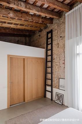现代工业风公寓_3850893