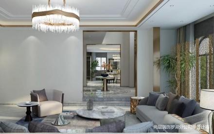 当代自然《远山》_3853177别墅豪宅现代简约家装装修案例效果图