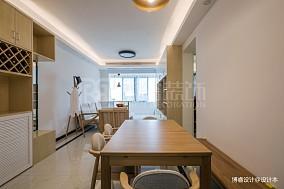 花语水岸厨房日式设计图片赏析