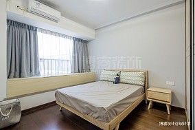 花语水岸卧室日式设计图片赏析