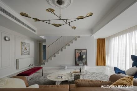 城市蒙德里安,律动三居室,做生活理想家_3863627三居其他家装装修案例效果图