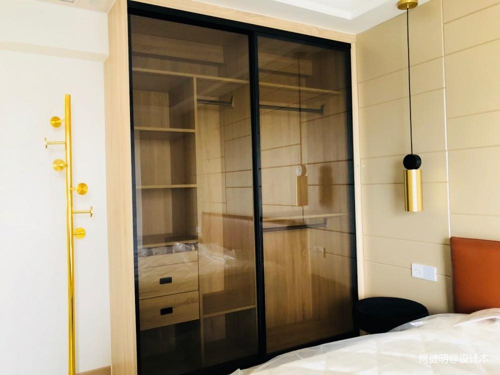 第二步:请为图片添加描述卧室现代简约卧室设计图片赏析