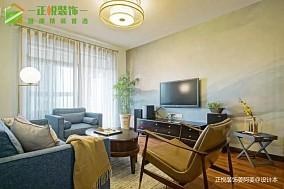 谁说中式风格的沙发必须是木质的?_3873834