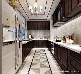 蓝毓、新中式别墅_3878151