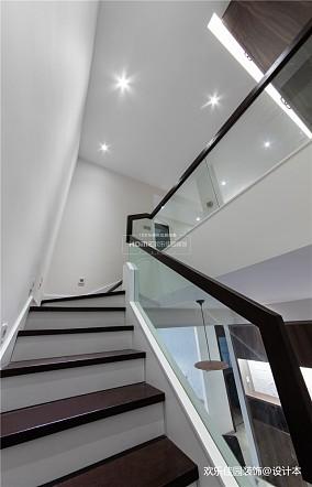 欢乐佳园|现代简约复式楼,空间改造很实用_3878373