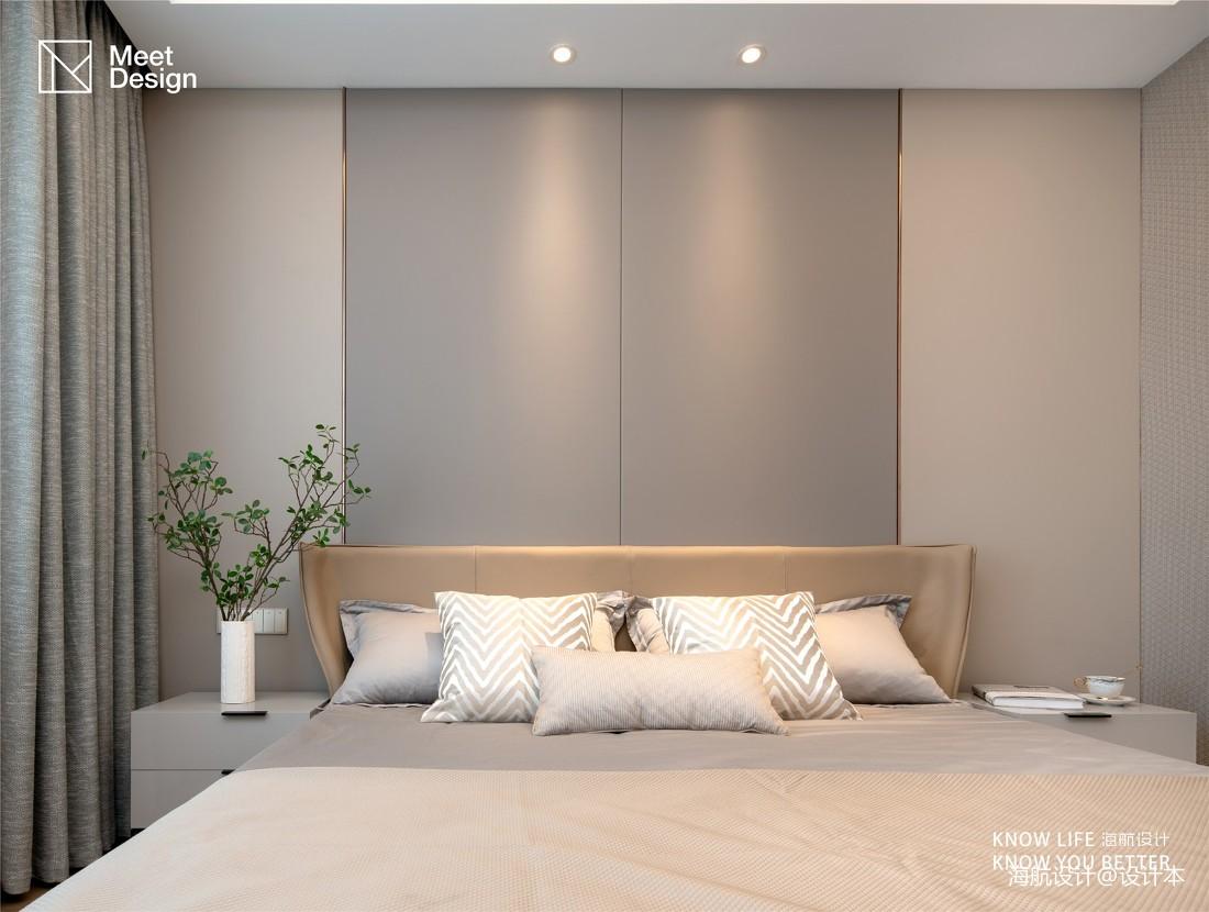"""空间布局""""零""""改动精装房奇妙宴会开场了卧室其他卧室设计图片赏析"""