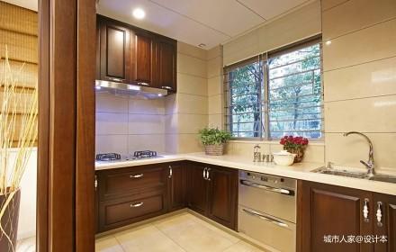 明朗简洁 塑造一个富有魅力的简约家_3907561其他现代简约家装装修案例效果图