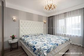 高迪愙实景 阁楼与金色的生活理想卧室现代简约设计图片赏析