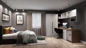 英国学生公寓北欧风_3915389