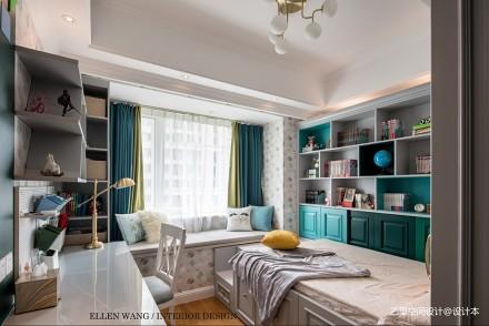 【超强收纳】一个服装设计师的美式慵懒风~卧室