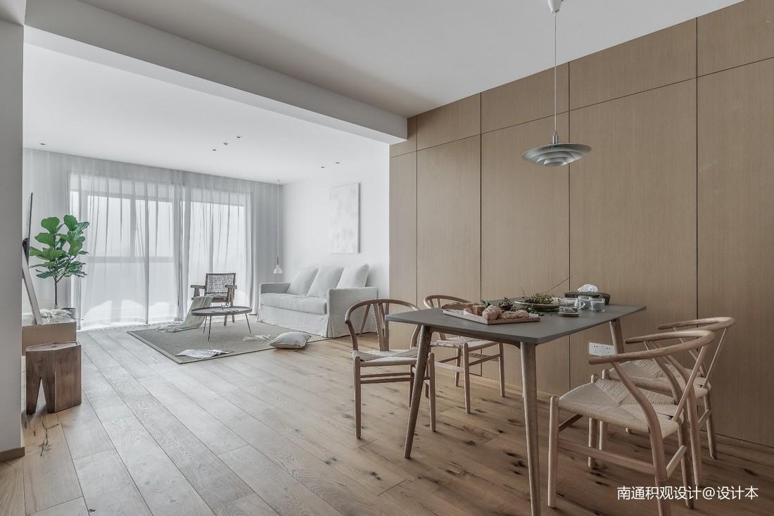 """把""""房子""""变成""""家""""客厅木地板日式客厅设计图片赏析"""